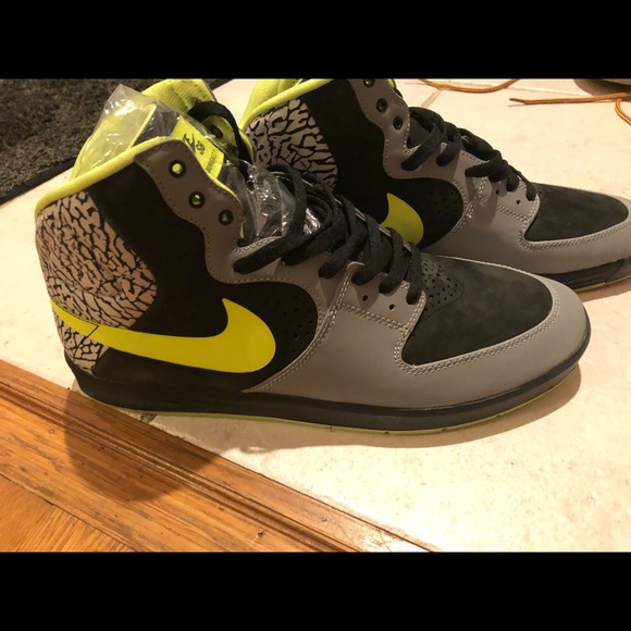 info for 09a31 7b69d Nike Paul Rodriguez 7 High PRM